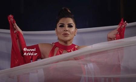 دانلود آهنگ آذربایجانی جدید Xatun Eliyeva به نام Buz